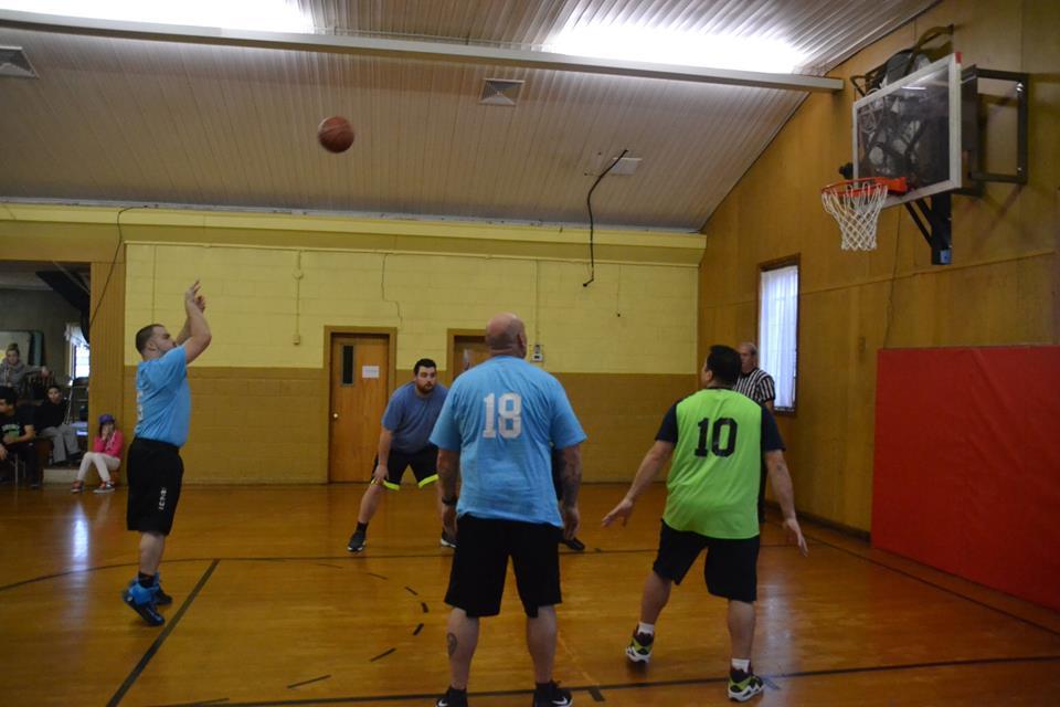 G2G Basketball