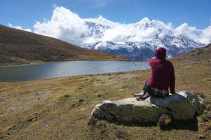 Annapurna circuit trail - příprava na trek