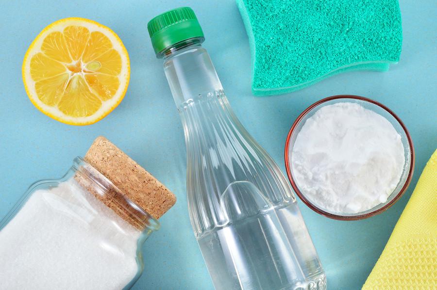 priotime.com soda ocet mytí