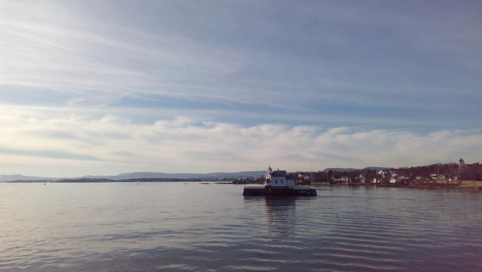 Týden v Oslu zadara