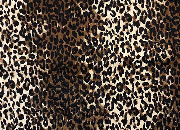 Animal Pattern Fabric