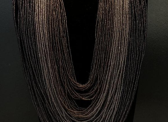 Grand Crochet Beaded - Purple