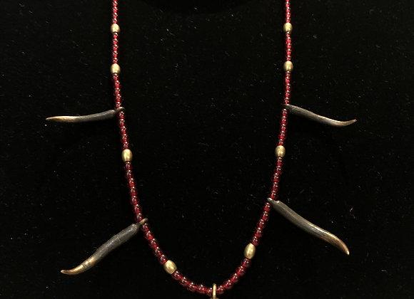 Elephant Wakanda Necklace