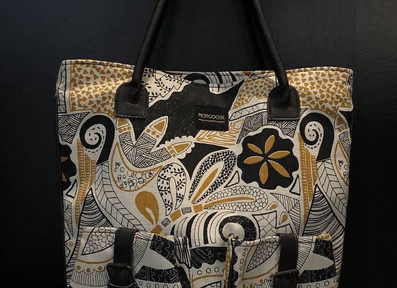 Mongoose Bag SA