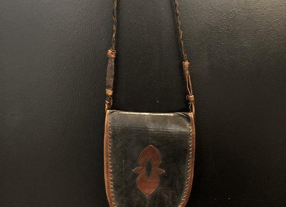 Fulani Leather Purses