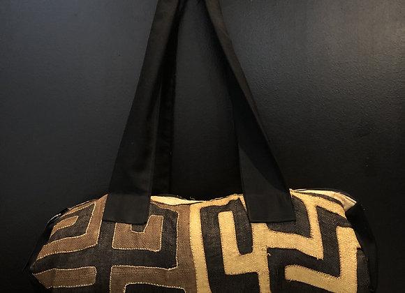 Kuba Duffle Bag