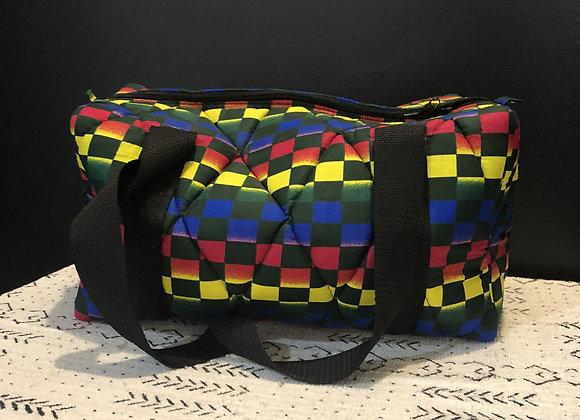Gym Bag/ Duffel Small