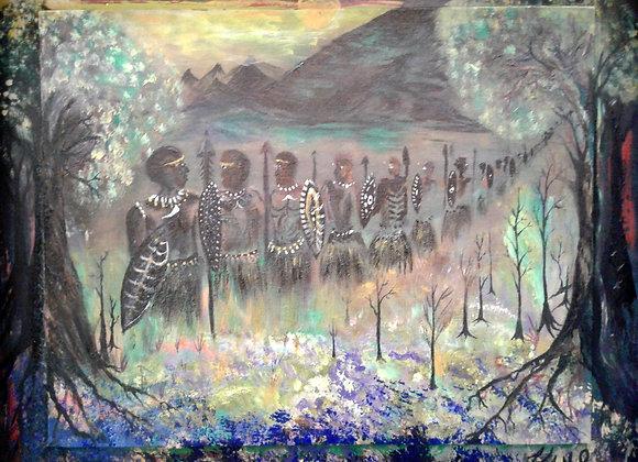 Zulu Return