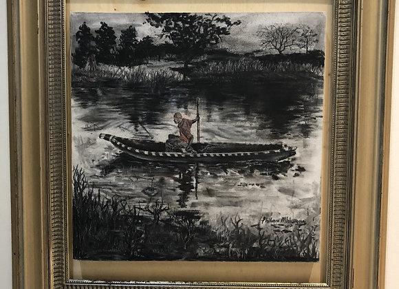 Pond Cleaner Zambia - Philani Mhlungu