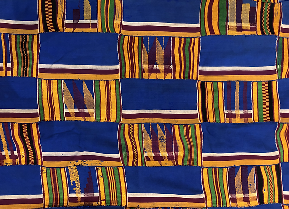 Antique Kente Cloth