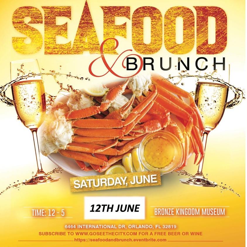 Seafood & Brunch
