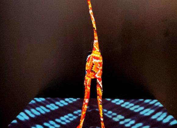 Fabric Mache Giraffe