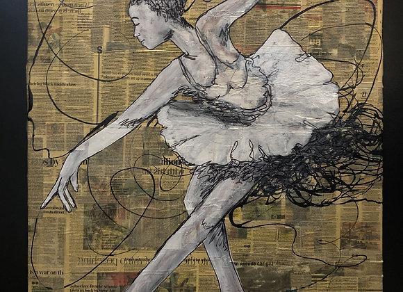 I Dance - Iven Amali