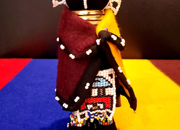 Ndebele Doll - Small