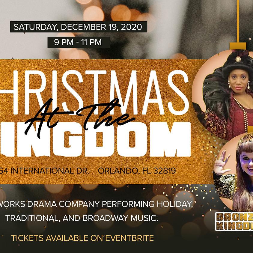 Christmas At The Kingdom