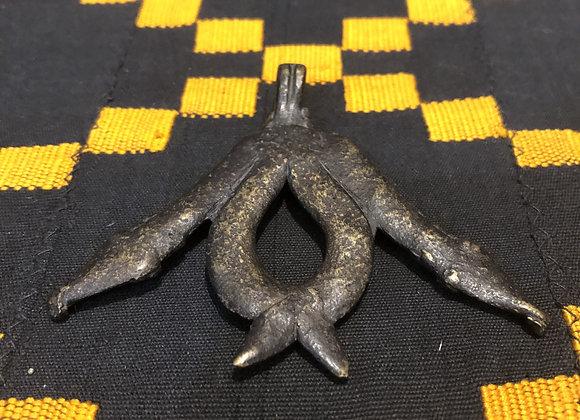 Dogon Tribe Pendant