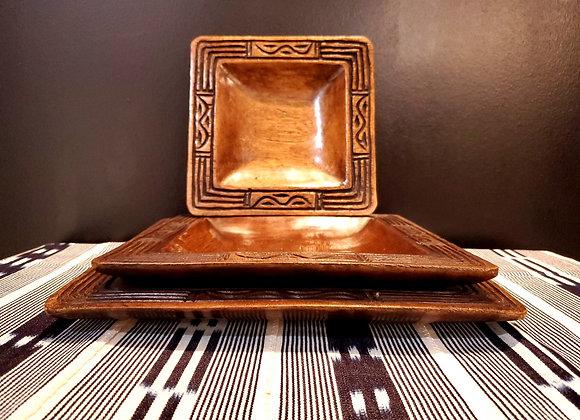 Malawi Plate Set