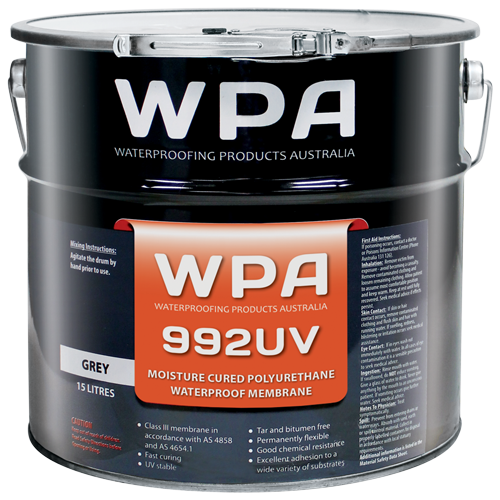 WPA-992UV-Moisture-cured-Polyurethane-Wa