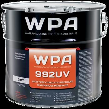 WPA-992UV-Moisture-cured-Polyurethane-Wa