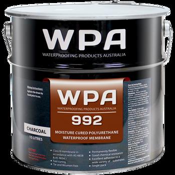 WPA-992-Moisture-cured-Polyurethane-Wate