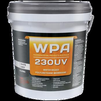 WPA-230UV-Water-Based-Polyurethane-Membr