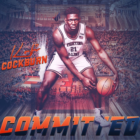 KOFI Commits to ILLINOIS