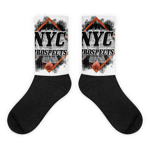 """The Future"" of NYC Socks"