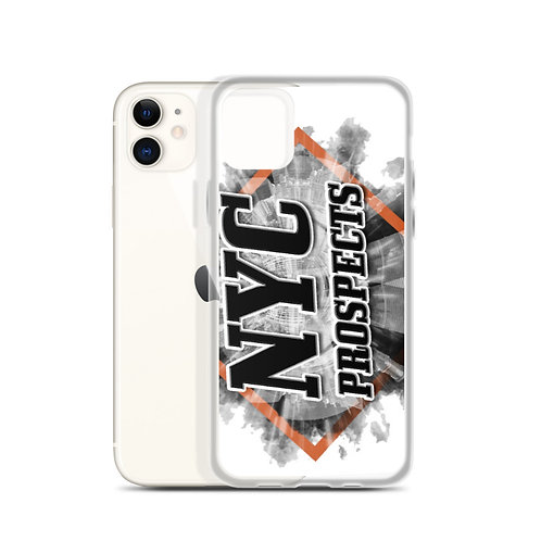 The World is Yours iPhone Case