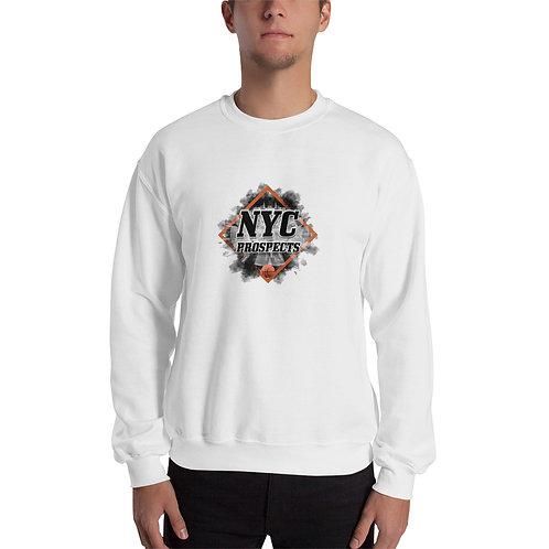 Long-sleeve Unisex Sweatshirt
