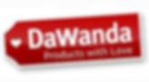 Referenzen Leo-Kinderevents Logo DaWanda