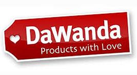 Kinderbetreuung auf DaWanda Designmarkt