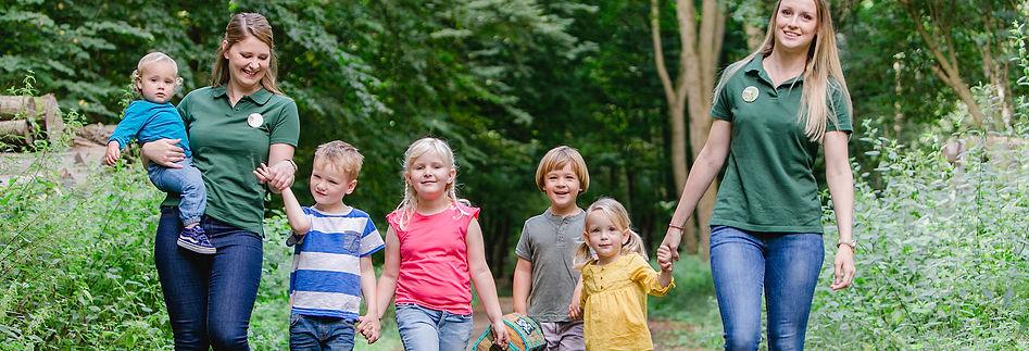 Kinderbetreuung auf Veranstaltungen - Leo-Kinderevents