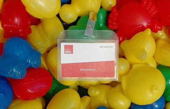 Kinderanimation-Landesparteitag-NRW-SPD