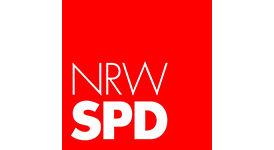 Referenzen Leo-Kinderevents Logo NRW SPD