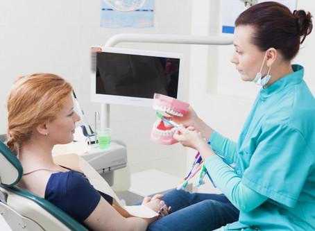 大人の矯正治療前には歯周病検査が必須の時代に!