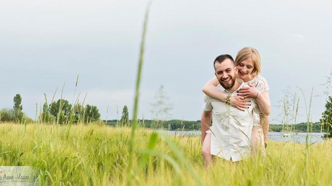 Mariage Aurore et Olivier