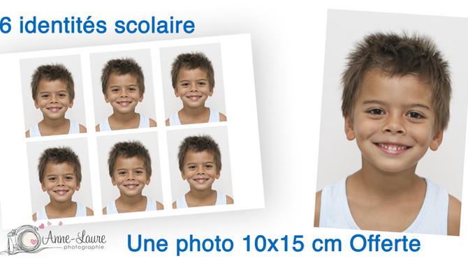 PHOTOS D'IDENTITES - Saint-Dizier