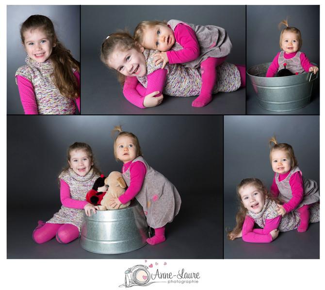 Zélie et Izia