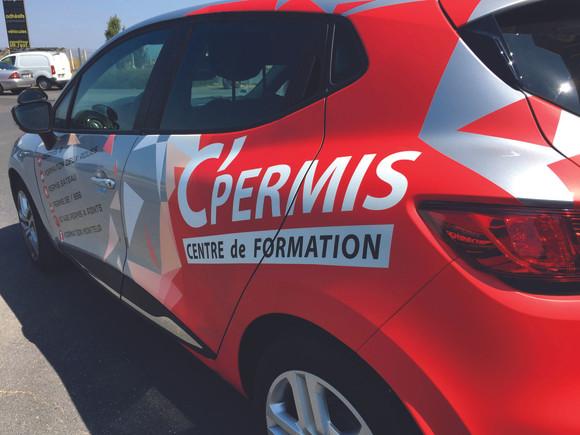 C'Permis