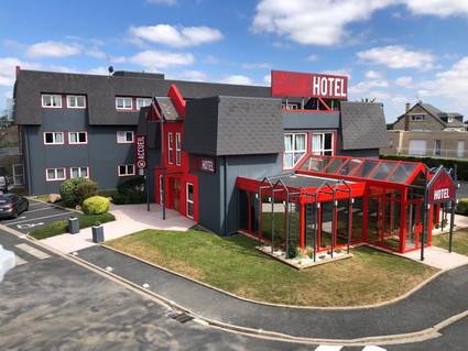 zenith hotel après