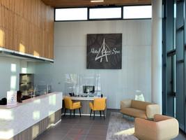 Hotel Eden Spa Honfleur