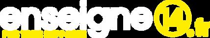 Logo Enseigne 14 Caen