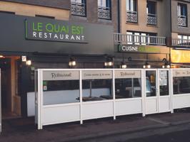 Le Quai Est Restaurant