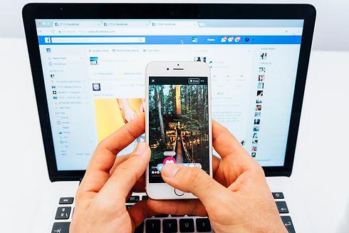 le succès du micro contenu sur les réseaux sociaux