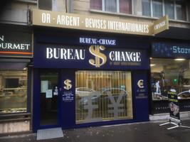 Bureau Change
