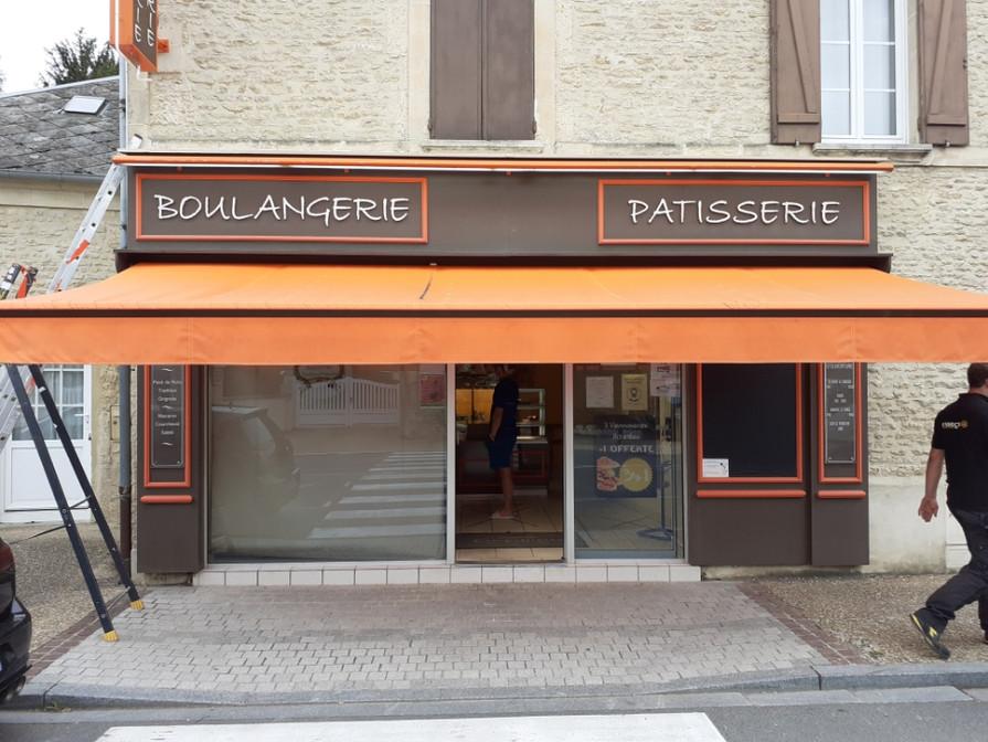 Boulangerie Rots