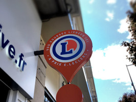 Leclerc_-_Caen_centre_Rue_de_Bernières_