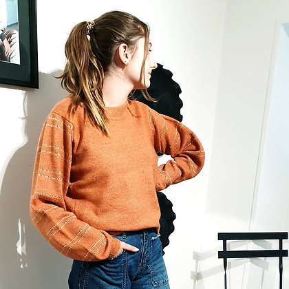 Pull en maille Pieces