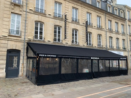 Store Rafaella Pizzeria Caen