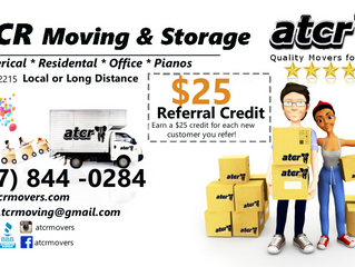 Here's the Deal: $270.00 for a professional moving package Includes a 26 foot moving truck, a 2-